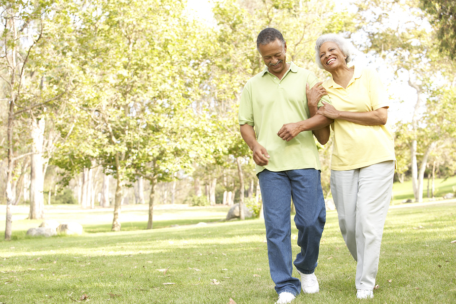 The Benefits of Outdoor Exercise