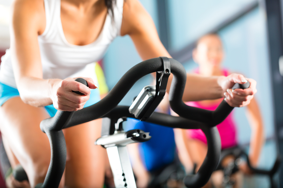 Are You Sabotaging Your Fitness Goals?