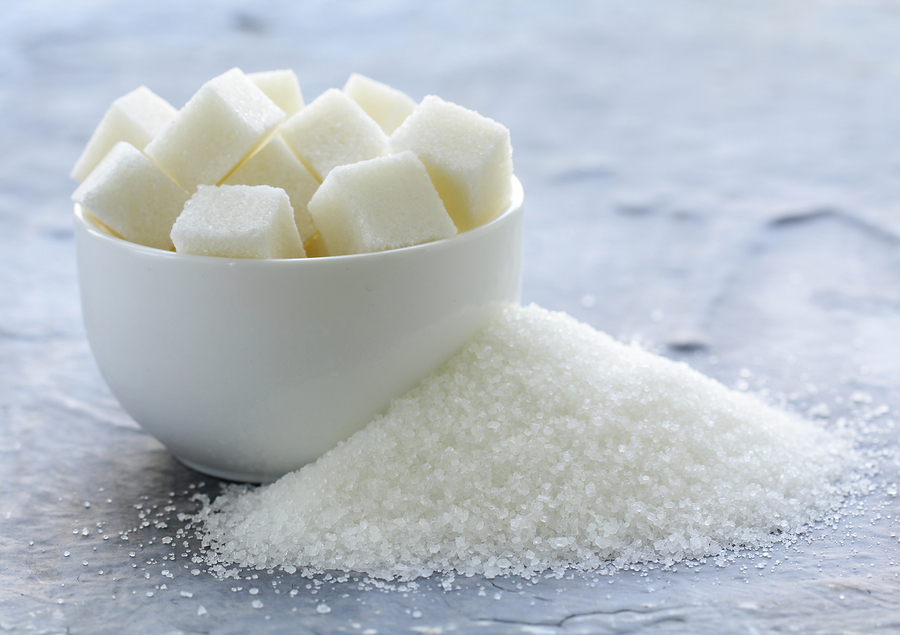 Added Sugar Is Probably Killing You