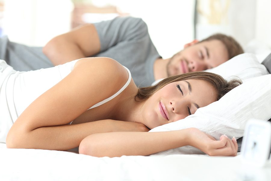 18 03 LH For a Better Night's Sleep Do This - For a Better Night's Sleep, Do This